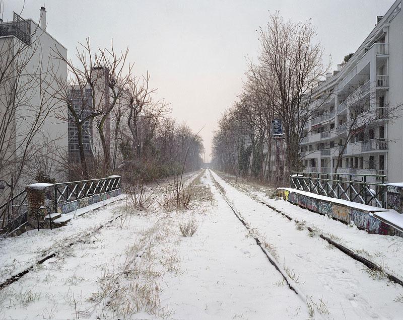By the Silent Line Pierre Folk 6