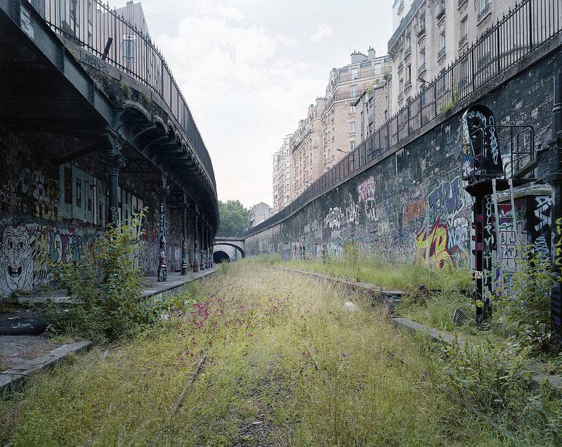 By the Silent Line Pierre Folk 1