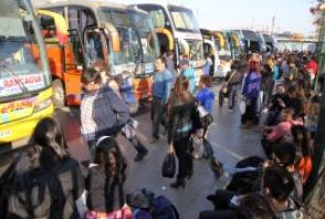 terminales de buses fiestas patrias