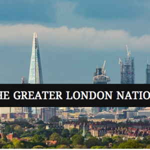 Campaña The Greater London National Park