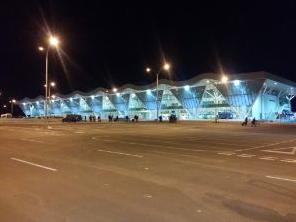 Aeropuerto de Calama