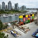 Giants Os Gemeos Vancouver Biennale 2014_1