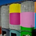 Giants Os Gemeos Vancouver Biennale 2014_5