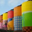 Giants Os Gemeos Vancouver Biennale 2014_6