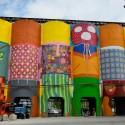 Giants Os Gemeos Vancouver Biennale 2014_7