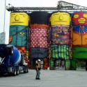 Giants Os Gemeos Vancouver Biennale 2014_14 ©ppix Flickr