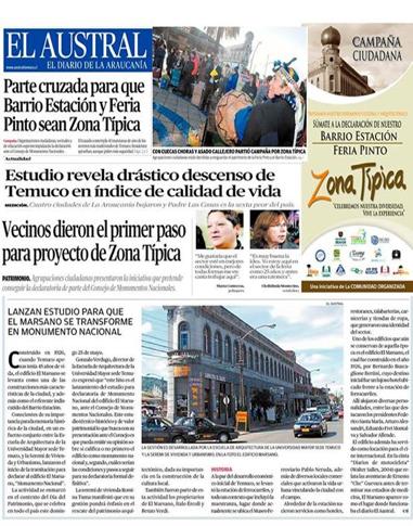 Defendamos la Ciudad de Temuco 5