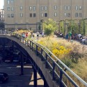 Highline Park New York City, Highline Park New York City