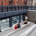 High Line Nueva York Distrito Chelsea © skinnylawyer Flickr