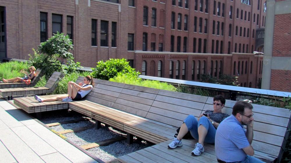 High Line Nueva York segunda etapa 2 © davidberkowitz Flickr