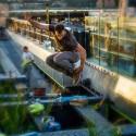 3ª etapa High Line, Nueva York.  © mtschappat@verizon, vía Flickr.