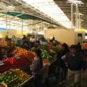 Feria Pinto, Temuco. © Niconectado, vía Flickr.