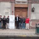 Cortesía Agrupación Defendamos la Ciudad de Temuco.