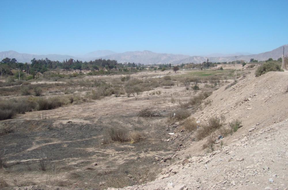 Río antes del Parque Kaukari 3