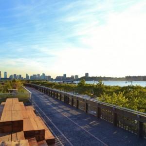 3ª etapa High Line, Nueva York. © gigi_nyc, vía Flickr
