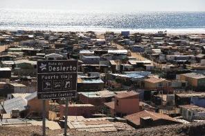 tomas en Atacama