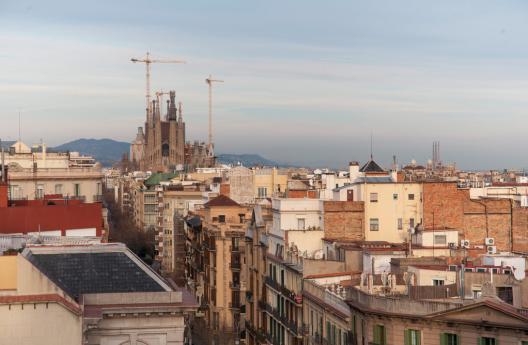 1. Barcelona España © desearis, vía Flickr.
