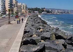 Avenida Perú Viña del Mar