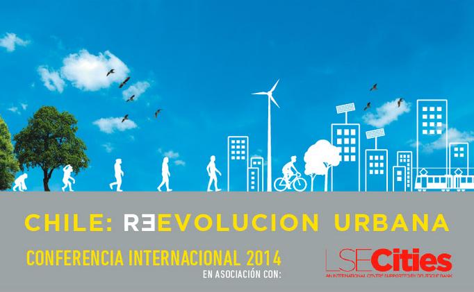 reevolución urbana