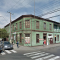 Casa ubicada en la esquina de Bolívar con Washington, Antofagasta.