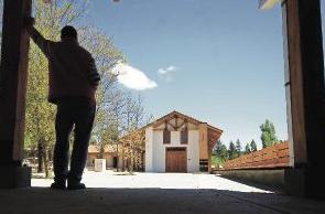 Iglesia Batuco Maule