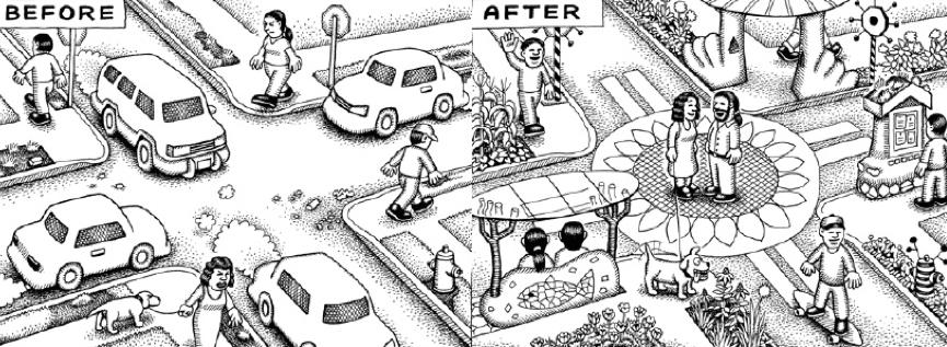 city Repair