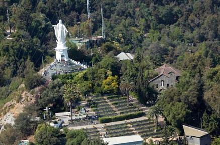 Cumbre Parque Metropolitano