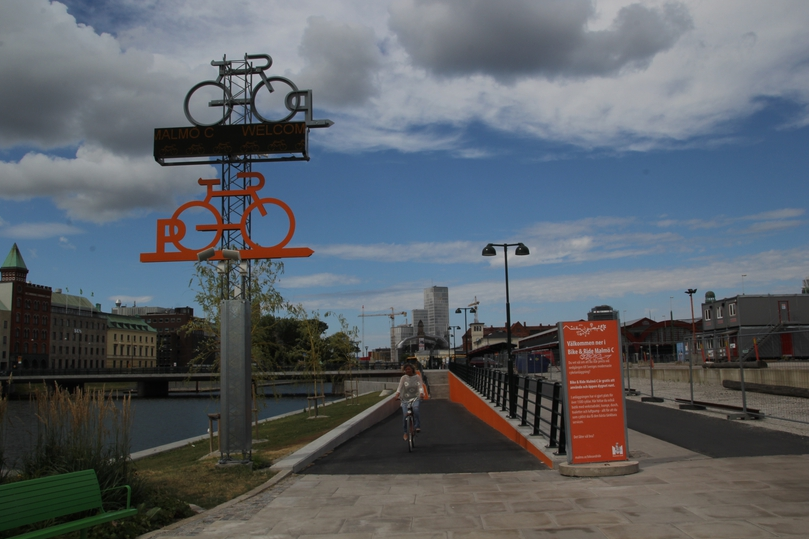 Ride & Bike