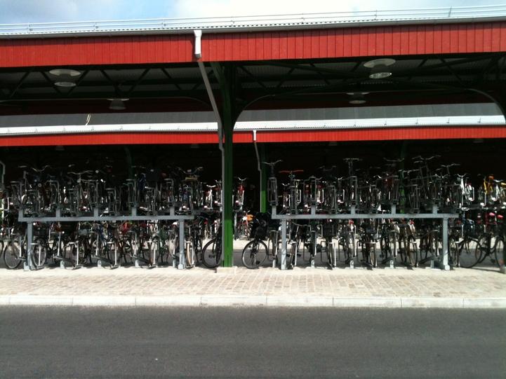 Ride & Bike Malmo Suecia 11