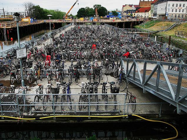 Ride & Bike Malmo Suecia 12