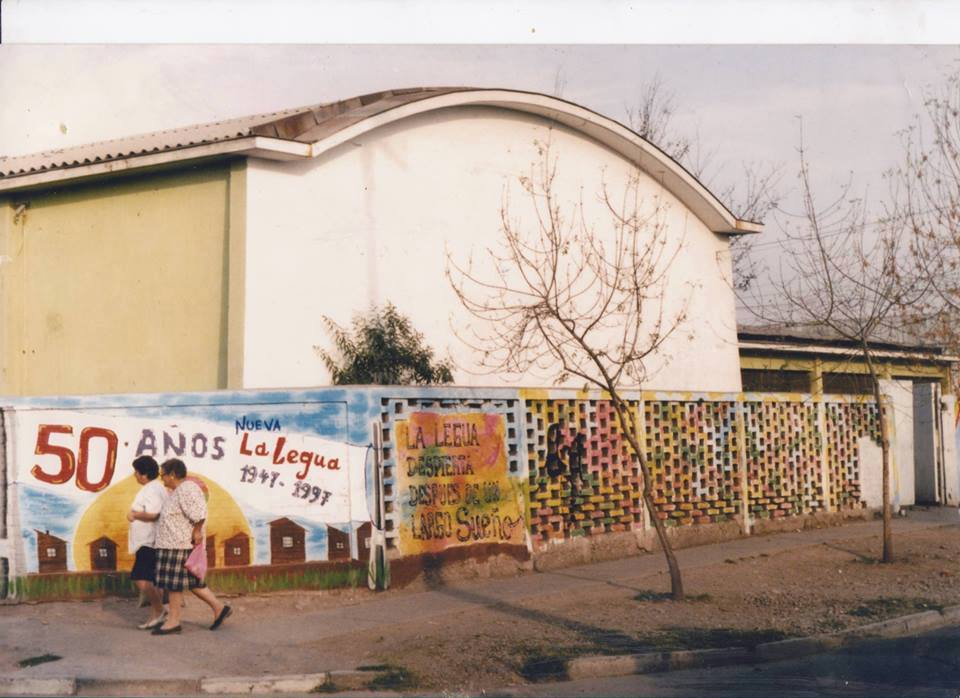 Museo de La Legua Facebook 2