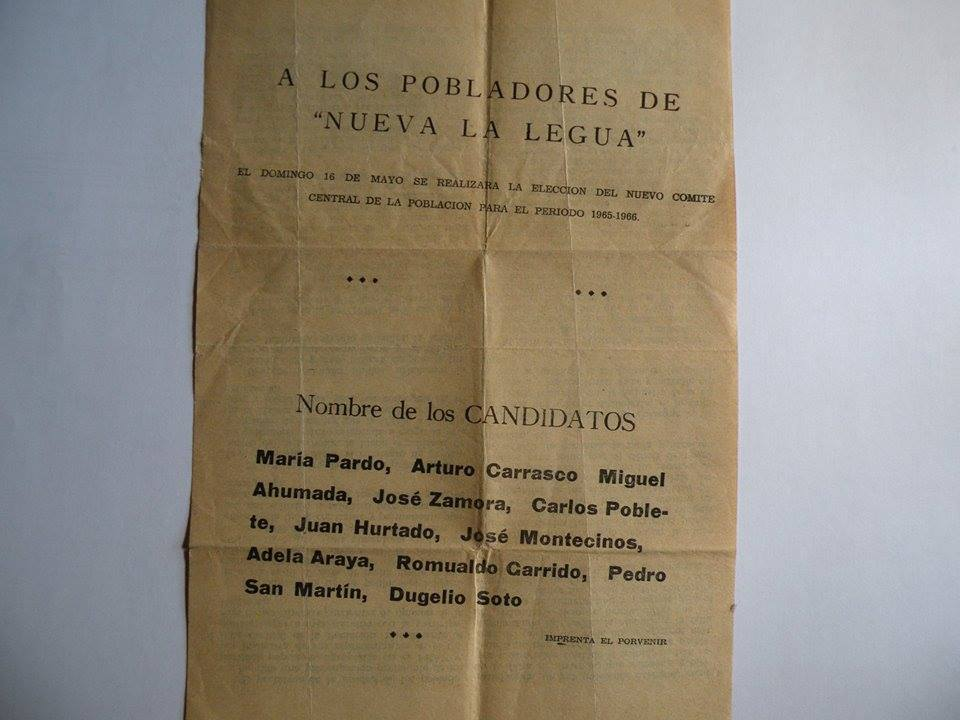 Museo de La Legua Facebook 3