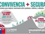 Parque Metropolitano Convivencia + Segura