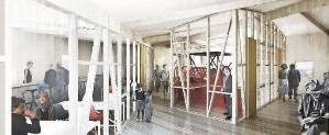restauración ascensores Valparaíso