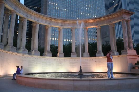 3. Chicago, Estados Unidos © kristisan, vía Flickr.
