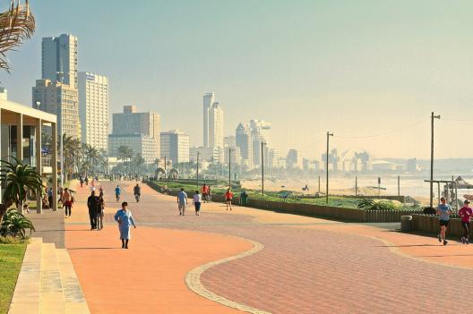 6. Durban, Sudáfrica © por WITHIN the FRAME Photography, vía Flickr.