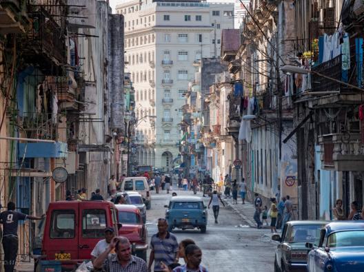8. La Habana, Cuba © Mad Blike, vía Flickr.
