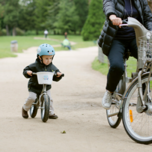 bicicletas publicas Paris