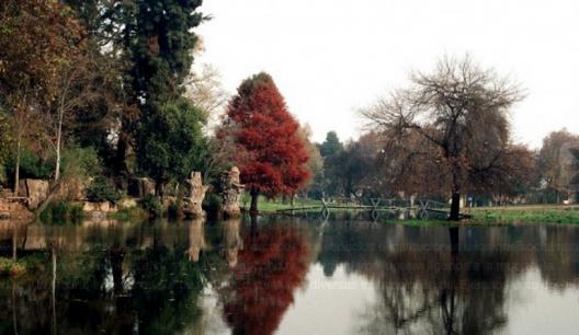 Parque O´higgins