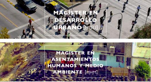 Magister Estudios Urbanos
