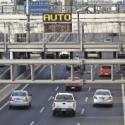 Autopista Central, Santiago