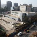 ex Posta Central, Santiago