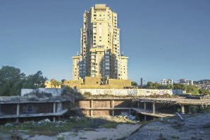 Proyecto inmobiliario Concón