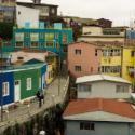 Restauración Museo a Cielo Abierto Valparaíso