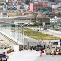 Paseo Costanera en Valparaíso