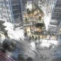 Territoria, proyecto inmobiliario en Apoquindo con Tobalaba