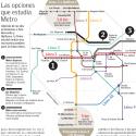 Plan de Infraestructura para el Transporte Público