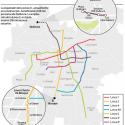 plan de infraestructura de transporte