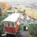 Ascensor Barón Valparaíso