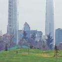 Torres Titanium y Costanera